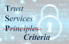 Trust Services Principles Criteria